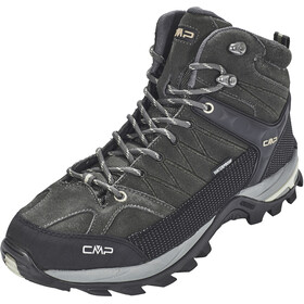 CMP Campagnolo Rigel Mid WP Trekking Shoes Herr arabica-sand